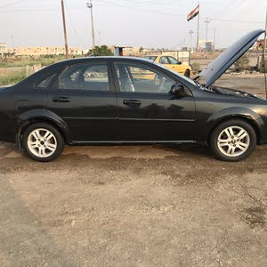 Available for sale!  km mileage Chevrolet Optra 2006
