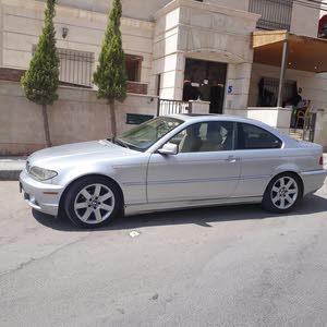 BMW 2004 بدون جمرك
