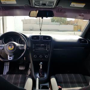 للبيع GTI 2011