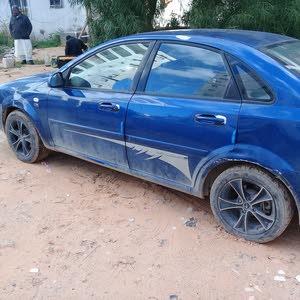 Chevrolet Optra 2005 For sale - Blue color