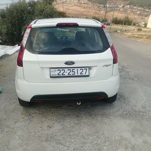 2012 Ford Figo for sale in Amman