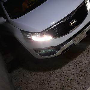 Used Kia 2015