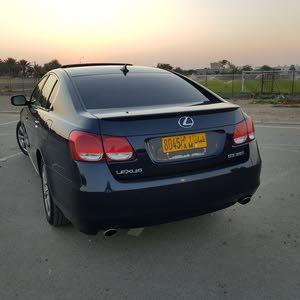Lexus GS 2010 For Sale