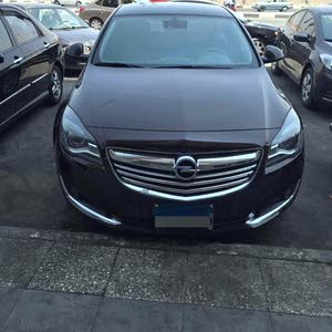 Used 2014 Insignia in Mansoura