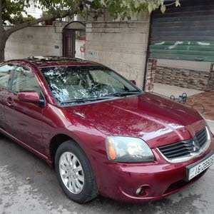 Available for sale! 90,000 - 99,999 km mileage Mitsubishi Galant 2007