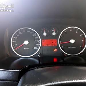 Gasoline Fuel/Power   Hyundai Coupe 2004