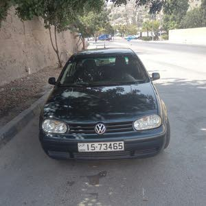 Golf 2003 - Used Automatic transmission