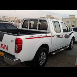 140,000 - 149,999 km Nissan Pickup 2013 for sale