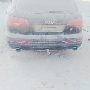 Used condition Audi Q7 2008 with 130,000 - 139,999 km mileage