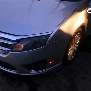 Used condition Ford Fusion 2012 with 70,000 - 79,999 km mileage