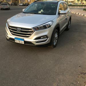 Hyundai Tucson made in 2018 for sale