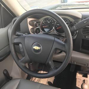 New condition Chevrolet Silverado 2013 with 0 km mileage