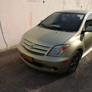 Toyota Xa car for sale 2006 in Muscat city
