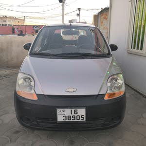 Chevrolet Spark 2007 for sale in Amman