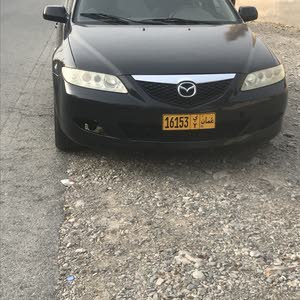 2004 Used 6 with Automatic transmission is available for sale