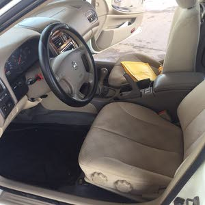 Used Nissan 2003