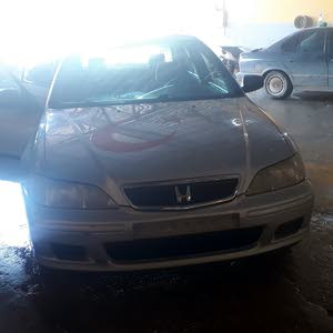 Available for sale! 10,000 - 19,999 km mileage Honda Accord 2001