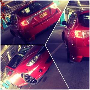 +200,000 km Subaru Impreza 2009 for sale