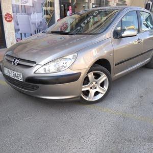 Peugeot 307 2002 For Sale