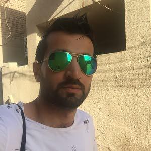 Youssef almadredi