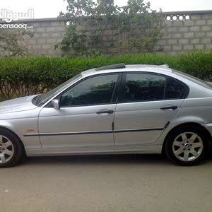 190,000 - 199,999 km mileage BMW 318 for sale