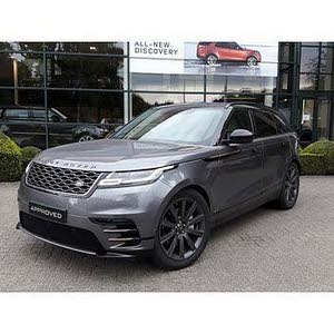 Available for sale! 0 km mileage Land Rover Range Rover Sport 2018