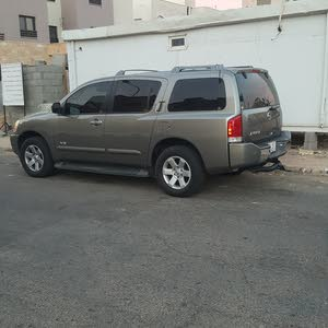 For sale Used Nissan Armada
