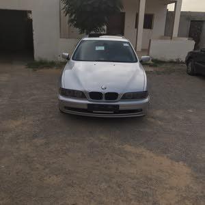 BMW 530فول