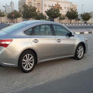 Toyota Avalon in Dubai