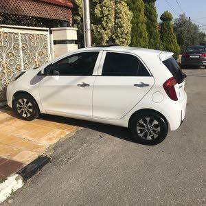 Automatic Kia 2017 for sale - Used - Irbid city
