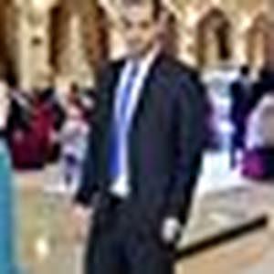 Mohamed Ghaffar