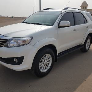 Best price! Toyota Fortuner 2013 for sale
