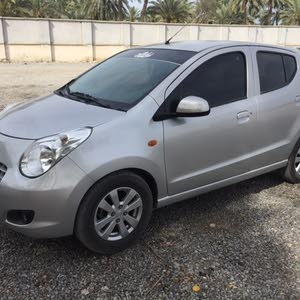 Suzuki Celerio 2011 Full option for sale
