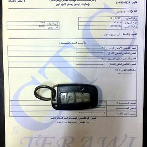 2010 Kia Cerato for sale in Amman