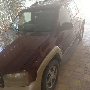 Available for sale! 0 km mileage Chevrolet TrailBlazer 2006