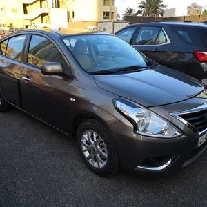 Best price! Nissan Sunny 2016 for sale