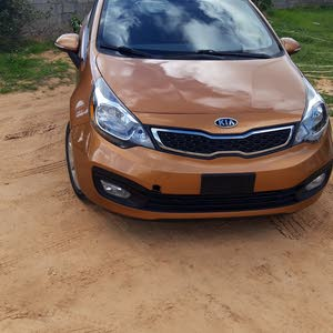 Used 2012 Kia Rio for sale at best price