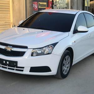 110,000 - 119,999 km Chevrolet Cruze 2011 for sale