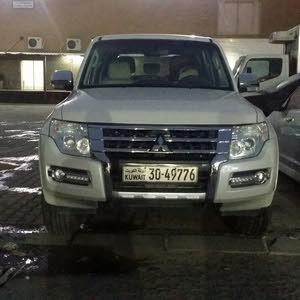 120,000 - 129,999 km Mitsubishi Pajero 2015 for sale