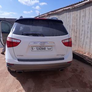 Hyundai Veracruz 2013 - Used