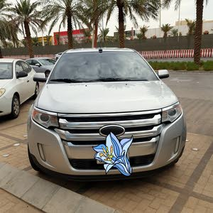 Ford EDG 2013 limited