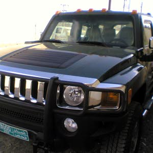 Hummer H3 car for sale 2006 in Yunqul city