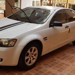 Chevrolet Lumina  2007