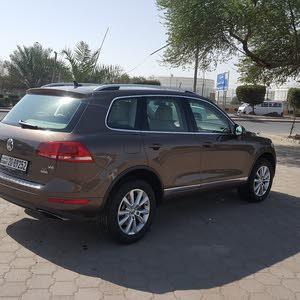 Best price! Volkswagen Touareg 2013 for sale
