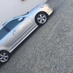 0 km Toyota Camry 2008 for sale