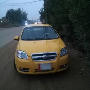 Chevrolet Aveo 2010 - Used