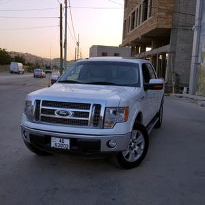 Ford F-150 2012 - Used