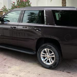 Chevrolet Tahoe 2016, Perfect conditions, 5 years service package included.