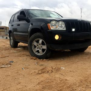 Used 2008 Cherokee for sale