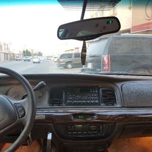 Ford Crown Victoria car for sale 1999 in Al Riyadh city